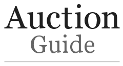 Auction Guide