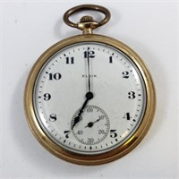 Pocket Watch Auction - (online-only)
